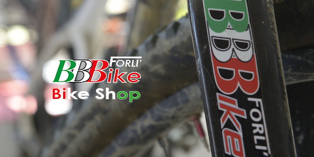 BBBike Forlì