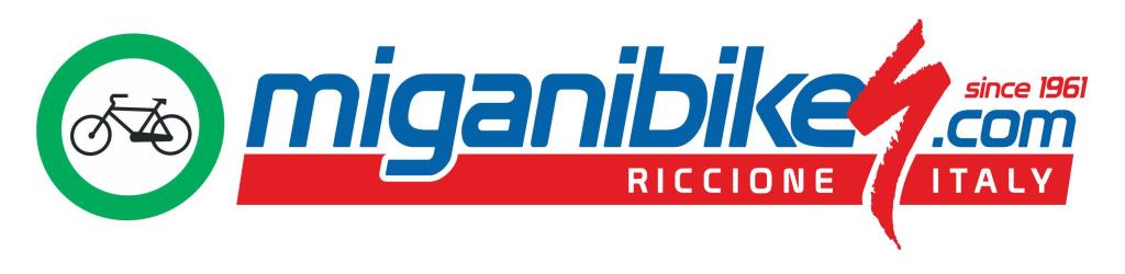 MIGANI BIKES RICCIONE